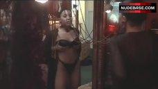 12. Paula Jai Parker Lingerie Scene – Sprung