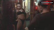 34. Paula Jai Parker Lingerie Scene – Sprung