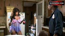Paula Jai Parker Erotic Scene – My Baby'S Daddy