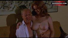 Sharon Kelly Big Nude Breasts – Foxy Brown
