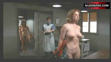 Sharon Kelly Full Naked – Ilsa, She Wolf Of The S.S.