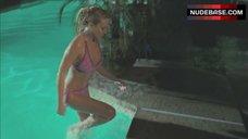 Mercedes Mcnab Bikini Scene – Dark Reel