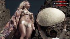Mercedes Mcnab Bikini Photo Shoot – Thirst