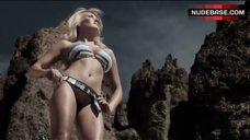 4. Mercedes Mcnab Bikini Photo Shoot – Thirst