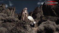 5. Mercedes Mcnab Bikini Photo Shoot – Thirst