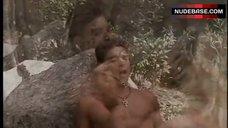9. Susan Featherly Sex on Ground – Andromina