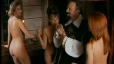 Susan Featherly Naked Breasts and Ass – Dungeon Of Desire