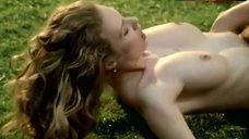Susan Featherly Outdoor Lesbian Sex – The Awakening Of Gabriella