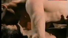 Mia Zottoli Naked Breasts – Shandra: The Jungle Girl