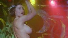Mia Zottoli Bare Tits on Stage – Rolling Kansas