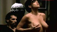 Mia Zottoli Blowjob and Sex – Embrace The Darkness 3