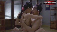 Sex with Do-Yeon Jeon – The Scandal