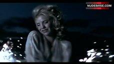 10. Kelli Garner Bikini Scene – Dreamland