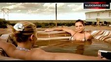 6. Kelli Garner Bikini Scene – Dreamland