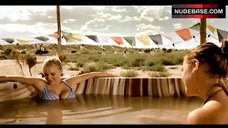 Kelli Garner Bikini Scene – Dreamland