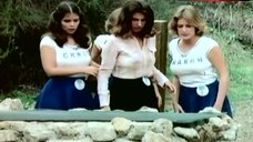 10. Kerry Sherman Ass Scene – Satan'S Cheerleaders