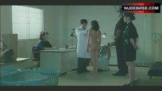 Meiko Kaji Shows Boobs and Ass – Scorpion: Double Venom