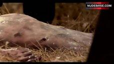 3. Stacy Edwards Ass Scene – Relentless 3