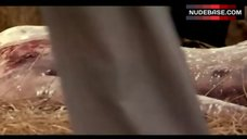 9. Stacy Edwards Ass Scene – Relentless 3