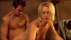 Beverly Lynne Cunniingus and Sex – Bikini Chain Gang