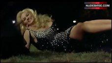 Anita Ekberg Decollete – Boccaccio '70