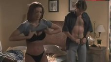 3. Carmen Electra Lingerie Scene – The Mating Habits Of The Earthbound Human