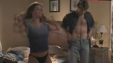 4. Carmen Electra Lingerie Scene – The Mating Habits Of The Earthbound Human