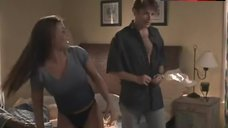 6. Carmen Electra Lingerie Scene – The Mating Habits Of The Earthbound Human