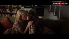 Carmen Electra Lesbian Kiss – Starsky & Hutch