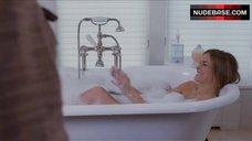 Carmen Electra in Bath Tub – Oy Vey! My Son Is Gay!!