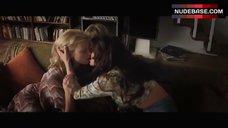 Carmen Electra Lesbian Kissing – Starsky & Hutch