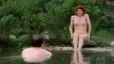 Wendel Meldrum Exposed Tits and Pussy – Beautiful Dreamers