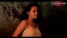 Rebecca Rigg in Underwear – Fortress
