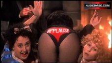 Elvira Upskirt Scene – Elvira'S Haunted Hills