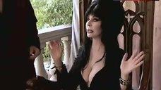 Elvira Sexuality – The Girls Next Door