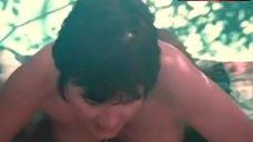 Shandra Sinnamon Sex Scene – The Flesh Hunters