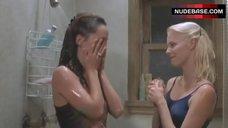 Melissa Sagemiller Pokies Through Wet Top – Soul Survivors
