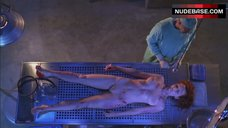 Angie Everhart Full Frontal Nude – Jade