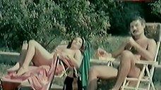 Mariangela Giordano Boobs Scene – Patrick Still Lives