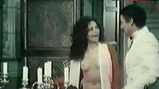 Mariangela Giordano Shows Breasts – Patrick Still Lives