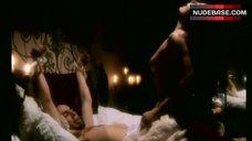 Mariangela Giordano Sex on Top – Killer Barbys