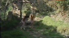 3. Mariangela Giordano Fully Nude Body – Eroticon