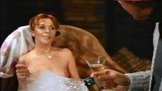 Mariangela Giordano Lying in Bathtub – Eroticon