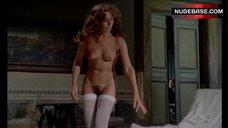 Mariangela Giordano Completely Nude – Satan'S Baby Doll
