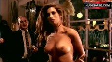 Tina Shaw Topless Striper – Flodder