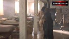 Caroline Dhavernas Ass Scene – Edge Of Madness