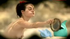 Caroline Dhavernas Small Nude Breasts – The Tulse Luper Suitcases: The Moab Story