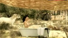 9. Caroline Dhavernas Small Nude Breasts – The Tulse Luper Suitcases: The Moab Story