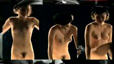 Caroline Dhavernas Full Frontal Nude – The Tulse Luper Suitcases: The Moab Story