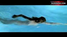 Morgan Fairchild Nude Swimming – The Seduction